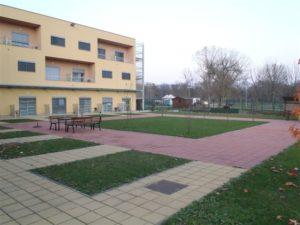 Dom in okolica