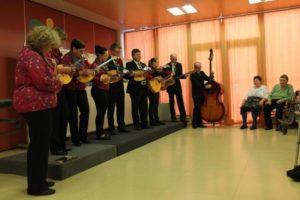 Tamburaški orkester KD Peter Dajnko