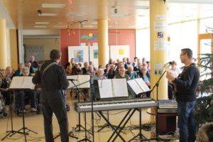 Violinke-koncert ob Sv. 3. kraljih