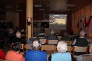 Janez Meglič, Fragmenti - dokumentarni film o Jakobu Aljažu