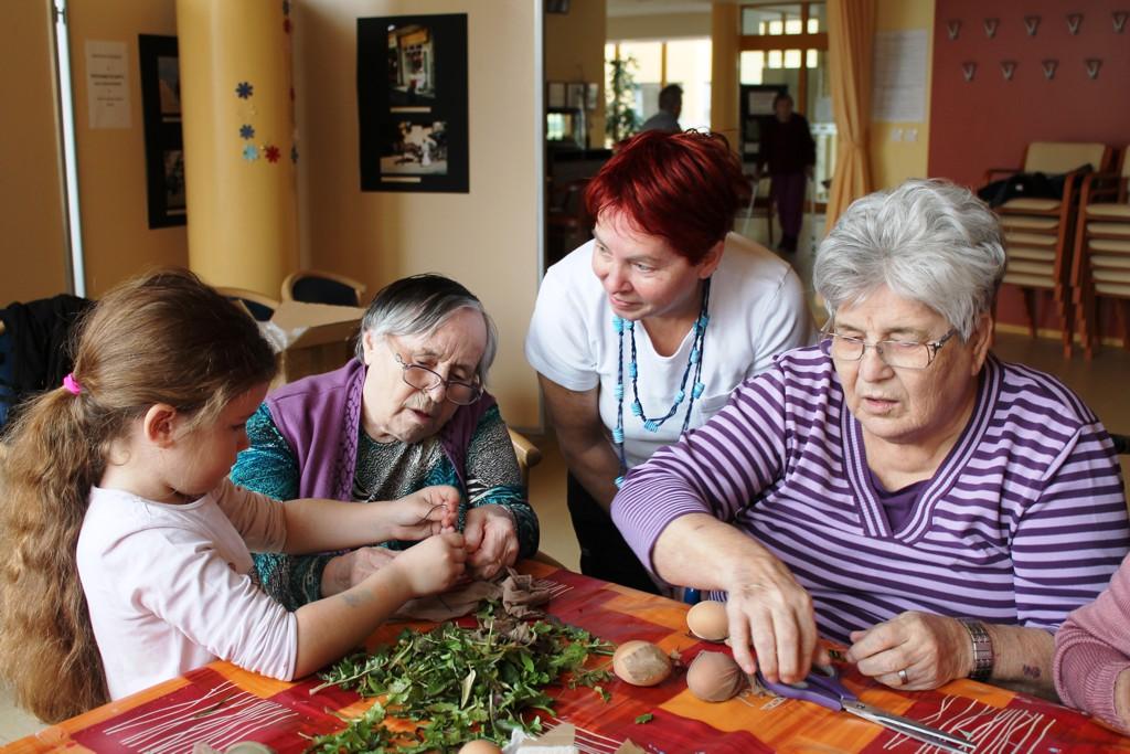 Dom starejših občanov Gornja Radgona
