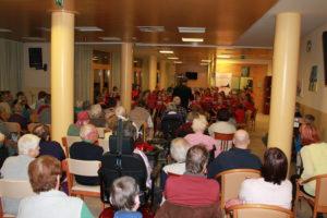 Zasebna glasbena šola Maestro-koncert orkestrov