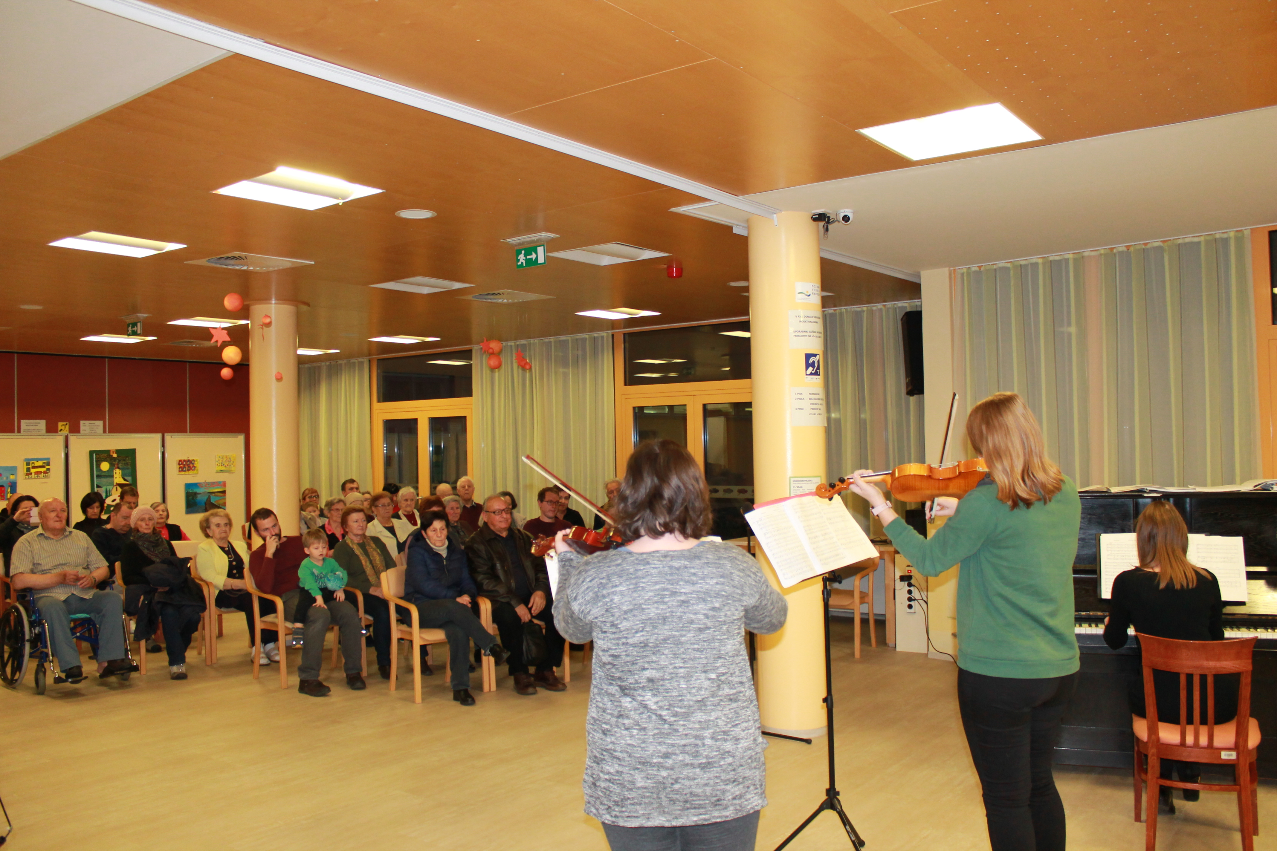 Miklavžev koncert